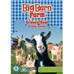 Big Barn Farm: Greedy Goat & Other Stories [DVD]
